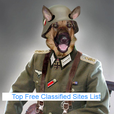 top free classified sites list