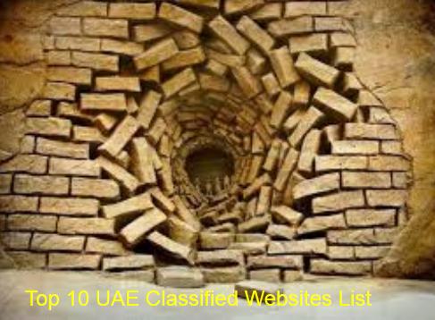 UAE Classified Websites List